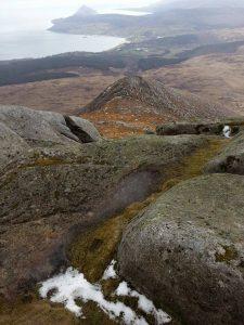 goatfell hill