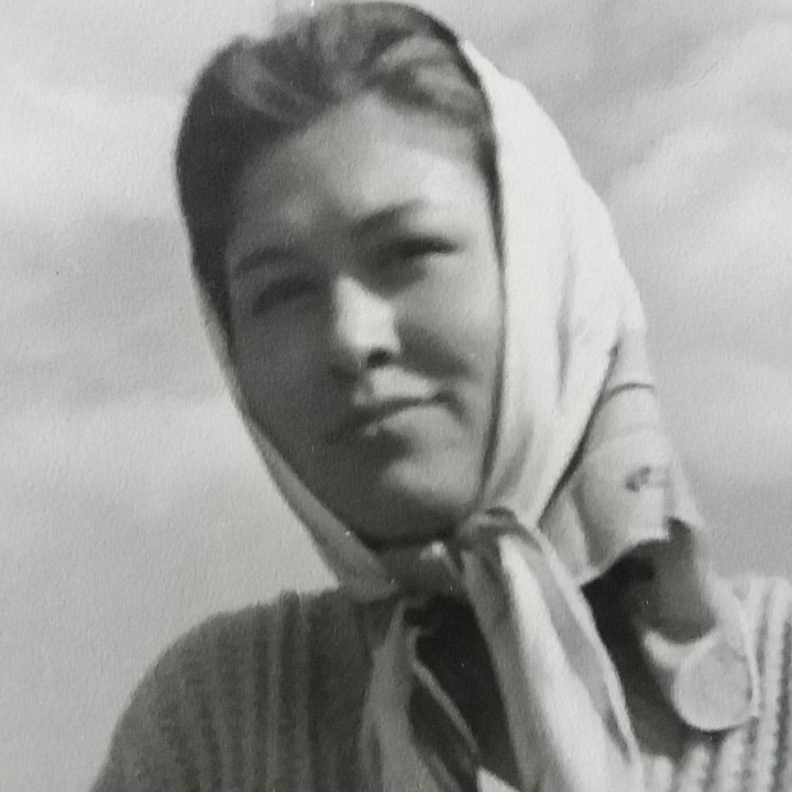 Marie-Francoise P
